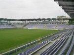 Budapest, IV. ker., Szusza Ferenc Stadion