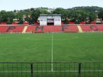 photo: Pécs, PMFC Stadion (2008)