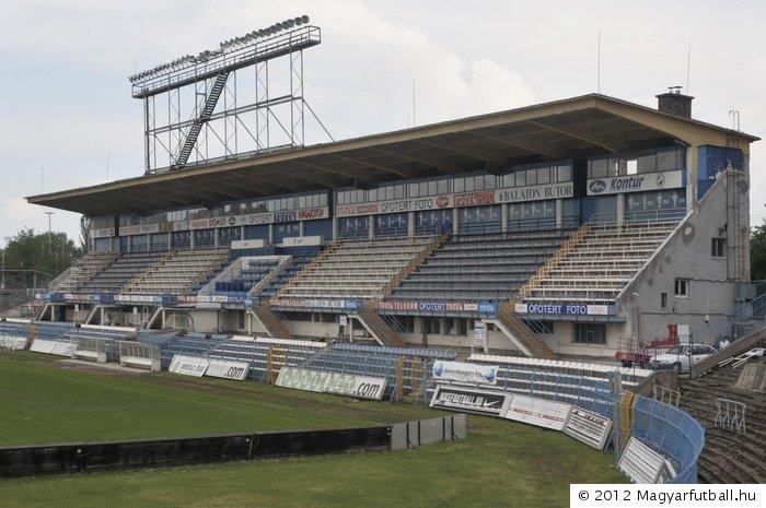budapest térkép stadionok Budapest, VIII. ker., Hidegkuti Nándor Stadion: képek, adatok  budapest térkép stadionok
