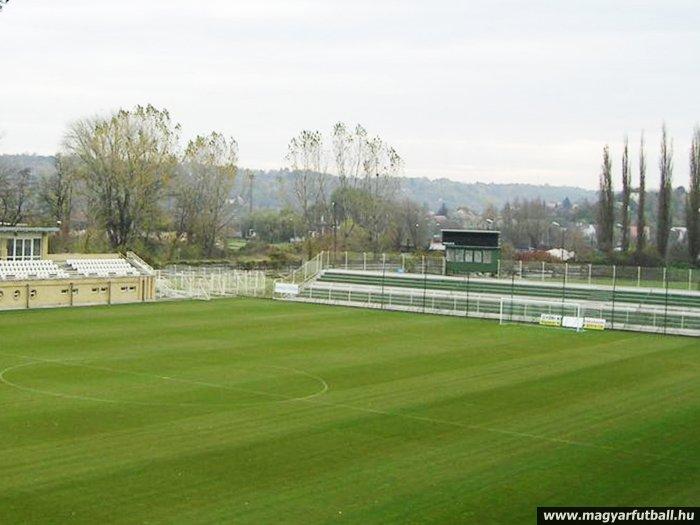 Kaposvár, Rákóczi Stadion