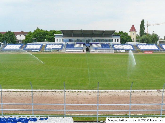 Kecskemét, Széktói Stadion