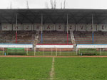 photo: Szeged, Szegedi VSE Stadion (2008)
