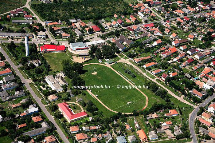 egyek térkép Egyek, Egyeki Sportpálya: képek, adatok • stadionok • Magyarfutball.hu egyek térkép