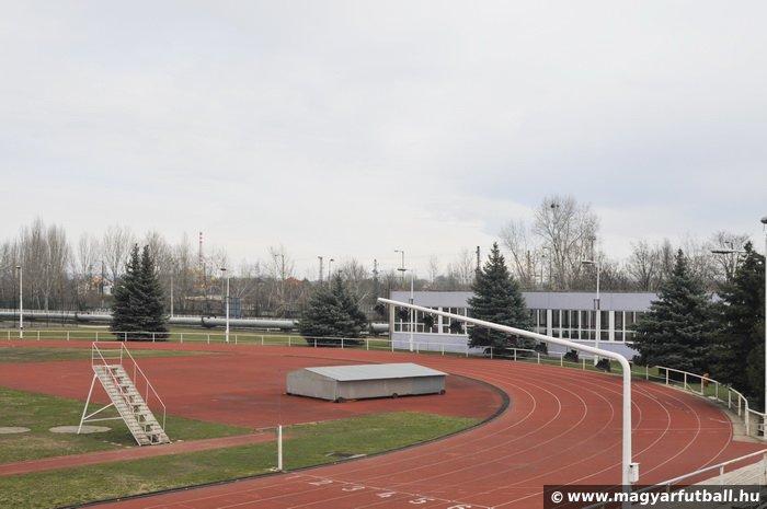 UTE Atlétikai Stadion
