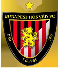budapest budapest honv233d fc logos � clubs