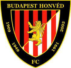 budapest budapest honv233d fc c237merek � csapatok