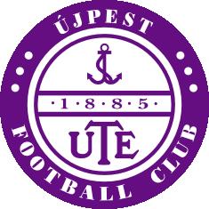 címer: Budapest, Újpest FC