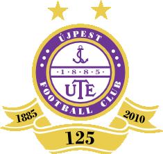 címer: Újpest FC