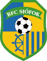 címer: BFC Siófok