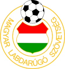 68f8293273 Hungary national football team (logos) • clubs • Magyarfutball.hu