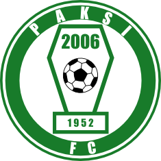 Paksi FC II.
