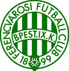 Budapest, Ferencvárosi FC (history, data) • clubs ...