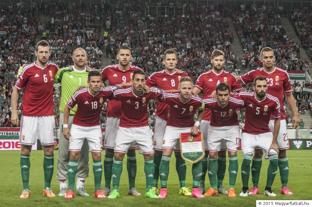 Magyarország - Románia 2015.09.04. 72bad68df2