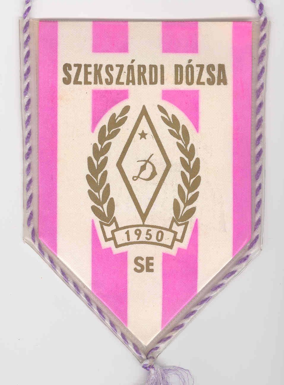 Dózsa zászló