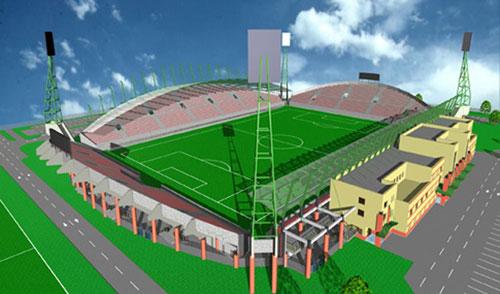 Siófok Stadion