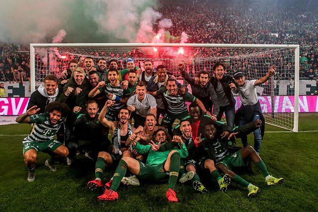 Újpest FC 2 : 1, 2019.05.04. (képek